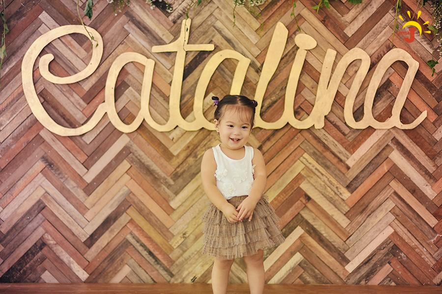 Catalina First Birthday-28